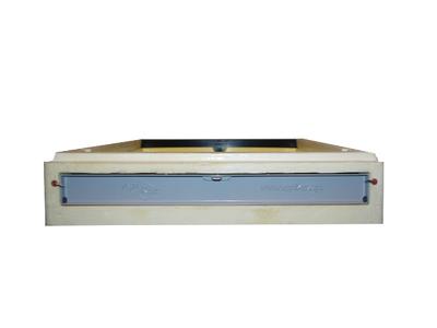 Dennica poliuretanowa higieniczna z szufladą